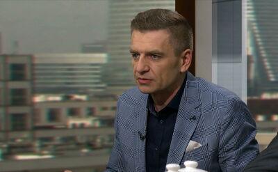 Bartosz Arłukowicz o relacjach polsko-amerykańskich