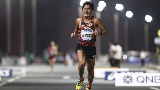 Obawa przed upałami zdecydowała. Olimpijski maraton oficjalnie przeniesiony do Sapporo