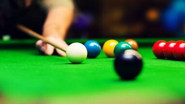 Nie żyje 18-letni snookerzysta. Zasłabł podczas treningu