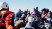 Parlament Europejski odrzucił rezolucję zobowiązującą do ratowania migrantów na Morzu Śródziemnym