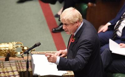 Izba Gmin odrzuciła poprawkę w sprawie zmiany daty przyśpieszonych wyborów
