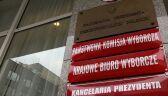Pierwszy protest wyborczy złożony przez PiS bez dalszego biegu