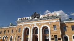 Dworzec Główny w Tyraspolu