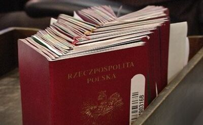 Od teraz dzieci z wlasnym paszportem
