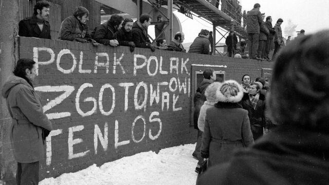 Stan wojenny. 30. rocznica
