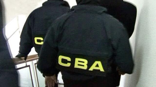 CBA: Przestępstwo w Komisji Majątkowej