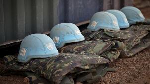 Rosja nie ustępuje. Projekt rezolucji o misji ONZ w Donbasie