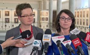 Nowoczesna: to działania PiS, a nie opozycji doprowadziły do rezolucji PE