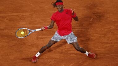 Tenisowe fajerwerki i niespodziewany zwycięzca. Najlepsze zagrania Roland Garros 2020