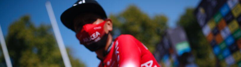 Quintana przegrał z bólem. Koniec sezonu, możliwa operacja