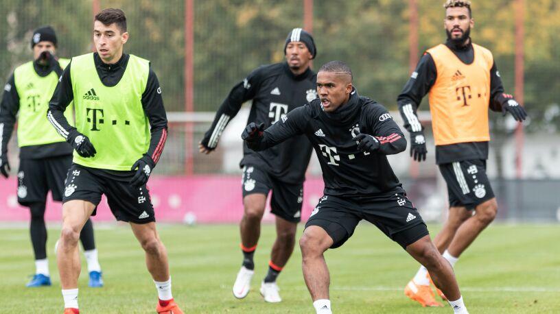 Drużyna z piątej ligi na drodze Bayernu.