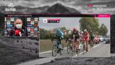 Dyrektor Giro d'Italia: nie ma powodu, aby przerwać wyścig