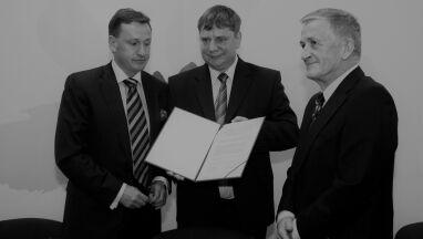 Zmarł wieloletni członek zarządu Polskiego Związku Piłki Siatkowej