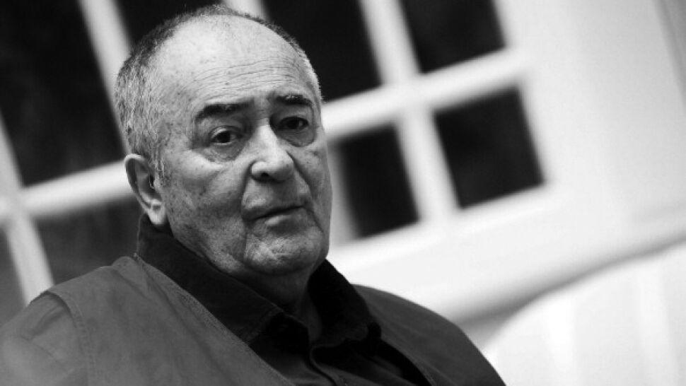 Nie żyje Bernardo Bertolucci