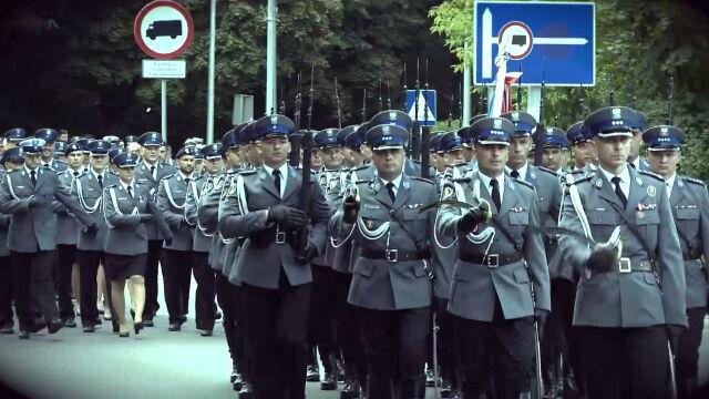 Koszmar komendy w Białymstoku. Ci, którzy próbują coś zrobić sami mają problemy