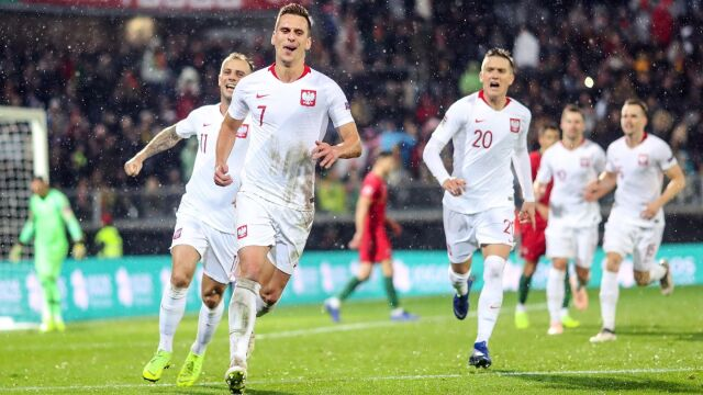 Polacy poznali terminarz eliminacji Euro 2020. Najtrudniej będzie na początek