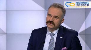 Paruch: nie zgadzam się z wyrokiem w sprawie kampanii o sądach