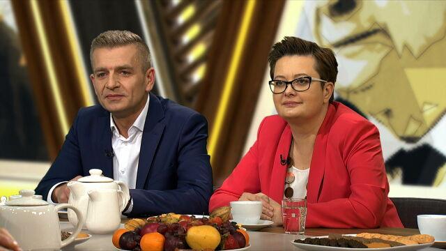 Katarzyna Lubnauer o SKOKu Wołomin
