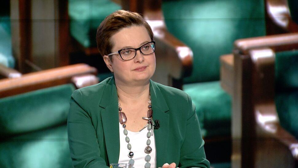 Lubnauer: partia Teraz! chce stworzyć wrażenie problemów w Nowoczesnej