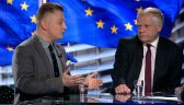 """""""Unia Europejska tego rządu szczególnie nie lubi"""""""
