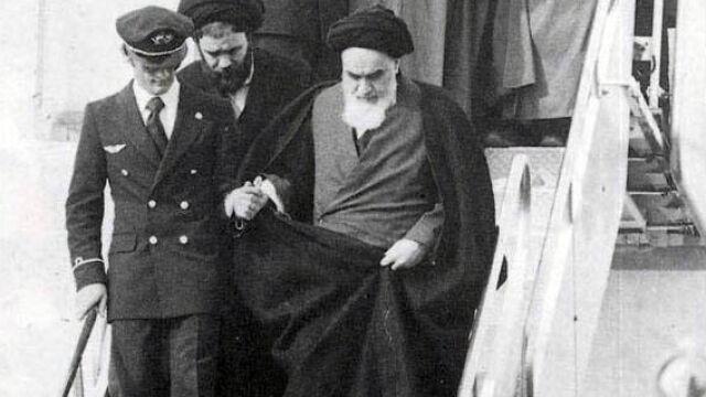 Cztery dekady od powrotu ajatollaha. Iran świętuje rocznicę rewolucji islamskiej