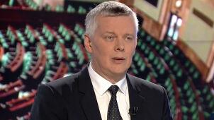 Tomasz Siemoniak w