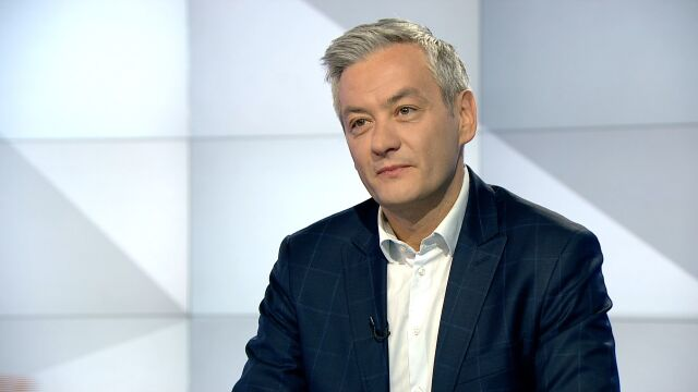 Biedroń: wystartuję do europarlamentu, nie przyjmę albo zrezygnuję z mandatu