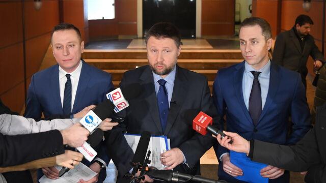 Już nie tylko Brejza. Kaczyński pozwał kolejnych polityków