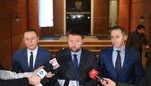 PO złożyła zawiadomienie do prokuratury w sprawie Jarosława Kaczyńskiego