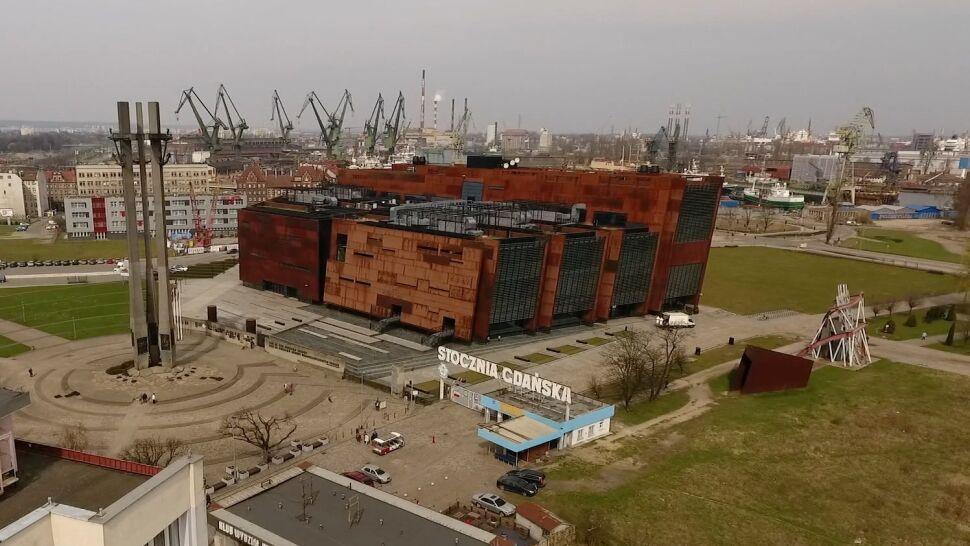 Marszałek i miasto Gdańsk zwiększą dotacje dla ECS. Rusza też społeczna zbiórka