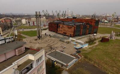 P.o. prezydenta Gdańska w Warszawie w sprawie ECS