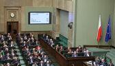 Głosowanie nad nowelizacją Kodeksu wyborczego