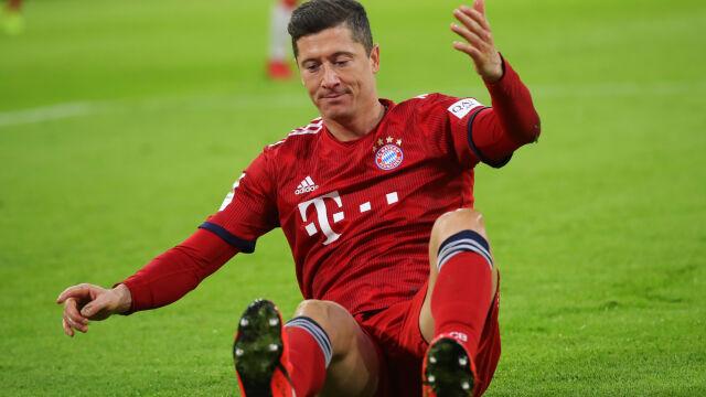 """Hamann nie odpuszcza Lewandowskiemu. """"Ma 30 lat. Jak długo będzie jeszcze strzelał gole?"""""""