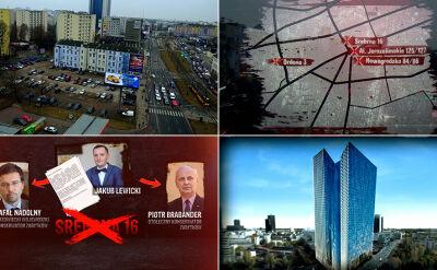 Spółka Srebrna i majątek przejęty po upadku PRL