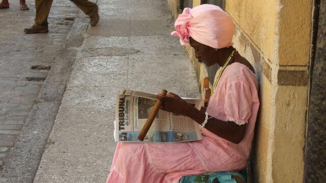Rumba i kubańskie cygara na liście UNESCO