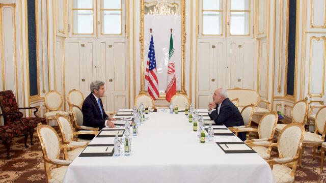 Kerry wierzy, że Trump w sprawie Iranu posłucha