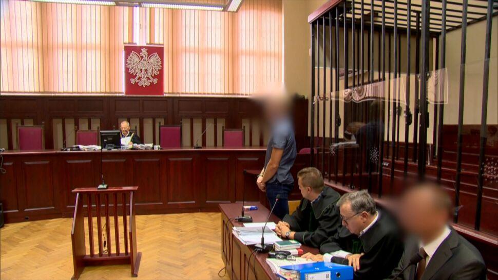 Policjanci oskarżeni o śmiertelne pobicie. Sąd: jeden winny, drugi nie