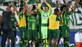 Brazylijska drużyna leciała na mecz