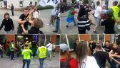 Bójka na marszu KOD w Radomiu. Interweniował policjant