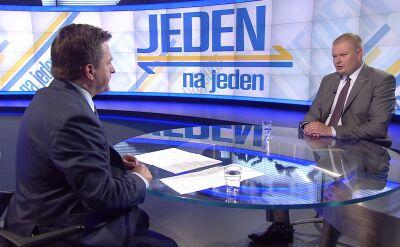 Zembaczyński: Marcin P. chce udowodnić, że Polacy są sami sobie winni