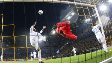Ronaldo znów katem Borussii. Porywający mecz w Dortmundzie