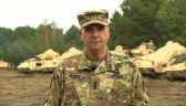 Generał Hodges: Rosja widzi siłę sojuszu, siłę polskiej armii