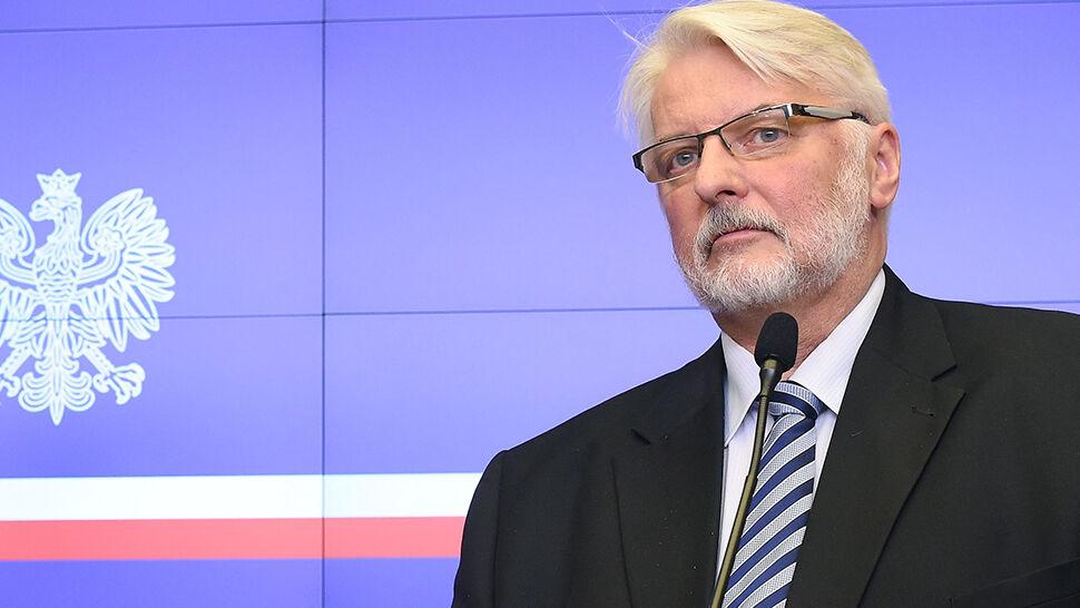 """""""Zapraszamy do Polski"""". Waszczykowski odpowiada rzeczniczce Departamentu Stanu"""