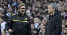 Mourinho: Moja drużyna zagrała bardzo dobrze
