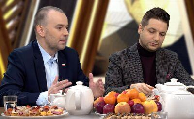 """""""Spektakl, który rozgrywa 'Gazeta Wyborcza' i mecenas Giertych"""""""