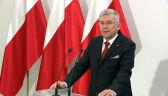 Karczewski: dialog z nauczycielami doprowadzi do dobrych rozwiązań