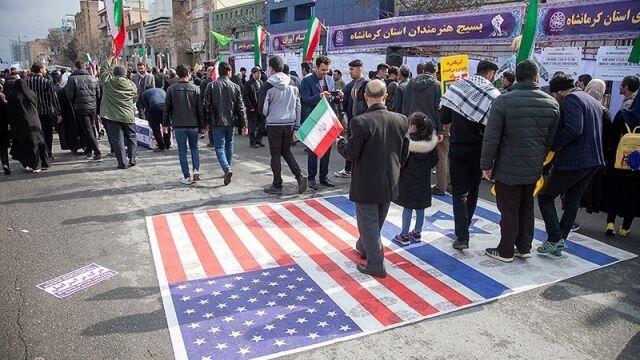 Prezydent Iranu: napięcia z USA osiągnęły maksimum