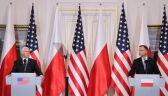 Duda: cieszymy się, że wizyta pana prezydenta ma komponent bilateralny pomiędzy naszymi państwami