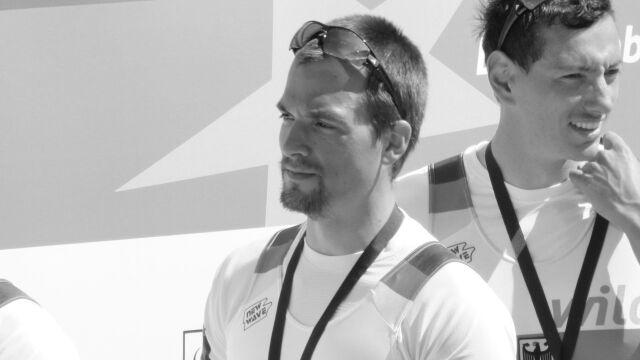 31-letni mistrz olimpijski w wioślarstwie zmarł podczas urlopu