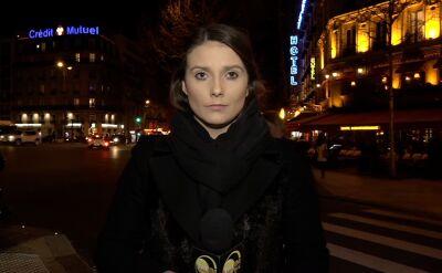 """Francuskie media zapowiadają konferencję bliskowschodnią w Warszawie, często nazywając ją """"kontrowersyjną"""